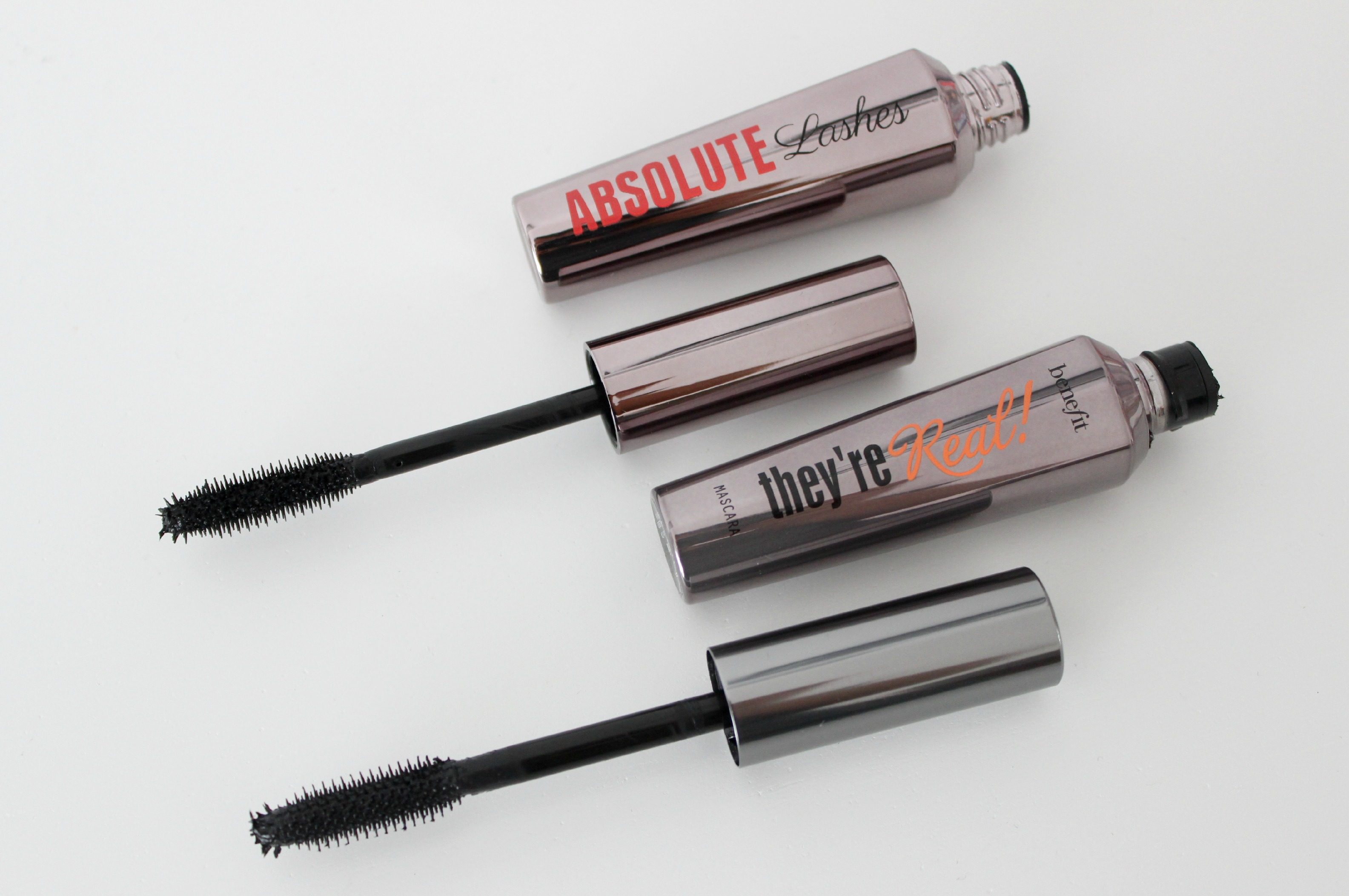 6e84fbe92b3 mascara benefit they're real w7 absolute lashes