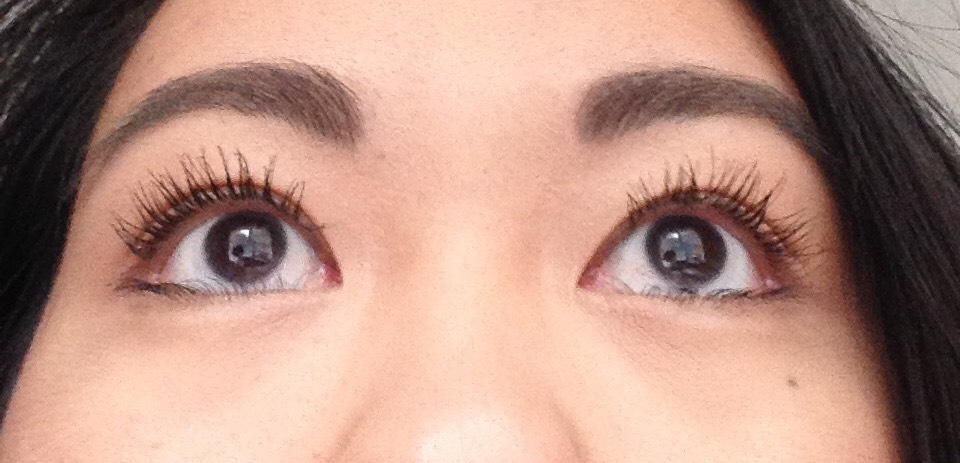 88e0bf0043f mascara benefit they're real w7 absolute lashes