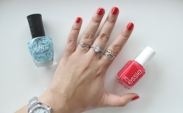 essie nails nail polish jewellery beauty
