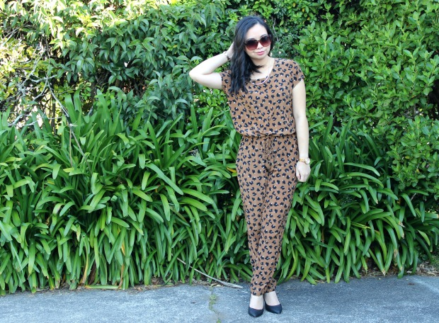 julian danger ootd outfit jumpsuit