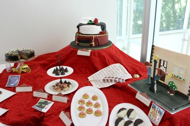 aut patisserie cake desserts food