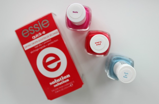 essie nail polish beauty cosmetics nails
