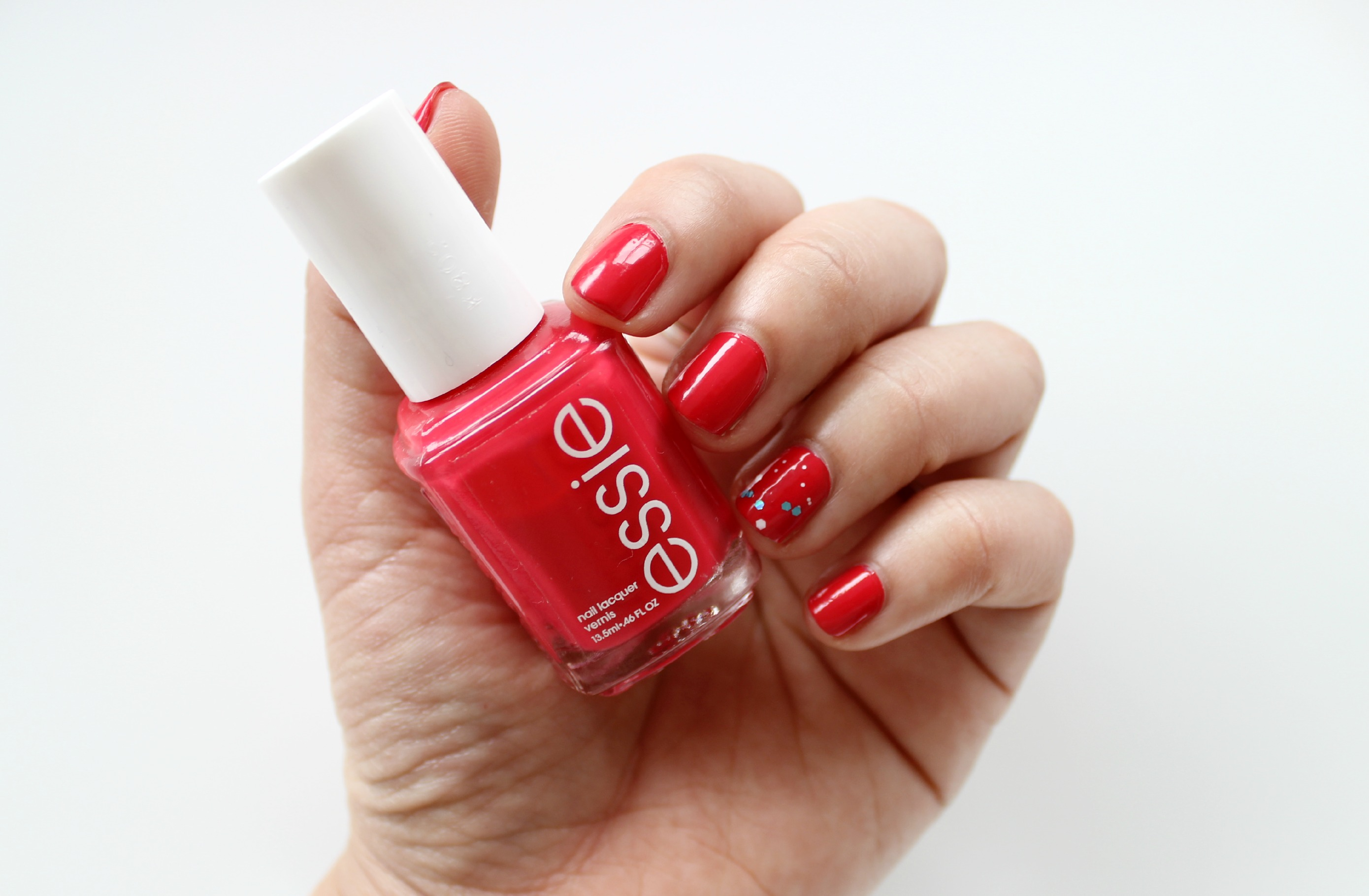 Nails: Essie e-nuf is e-nuf – A Style Collector