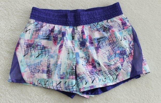 kmart fashion haul workout shorts