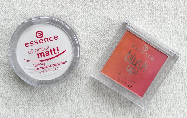 beauty cosmetics makeup haul essence
