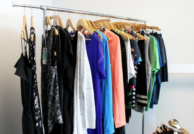 the warehouse fashion range maya active intent