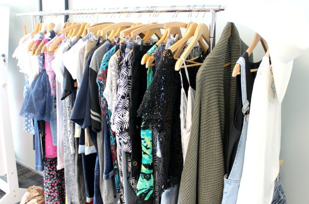 the warehouse fashion summer clothing