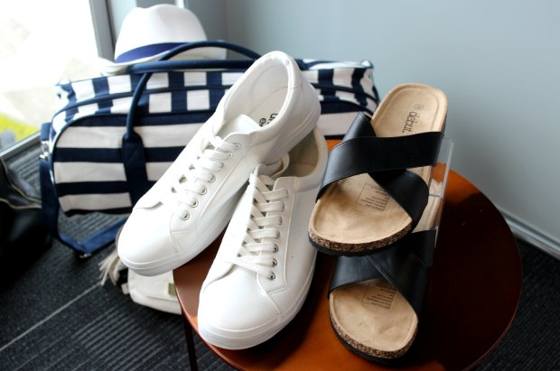 the warehouse fashion summer shoes