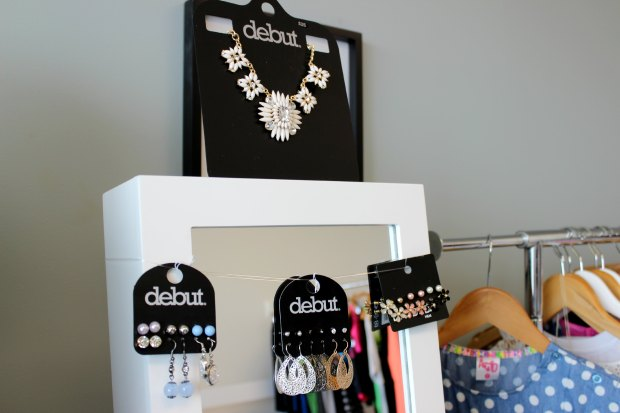 the warehouse fashion summer jewellery
