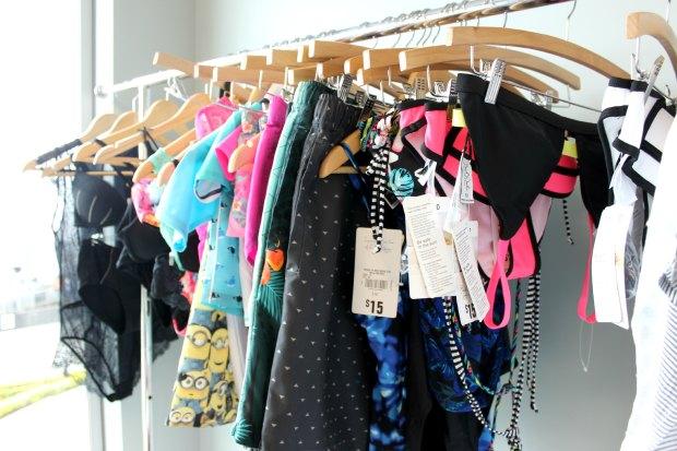 the warehouse fashion summer swimwear