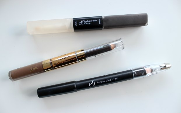 brow pencils revlon elf cosmetics makeup.jpg
