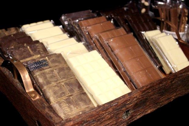 miann chocolates dessert restaurant auckland