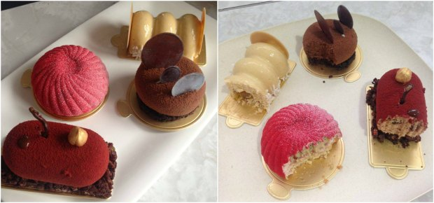 miann gateaux chocolate desserts