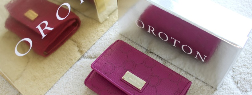 oroton wallet fashion haul