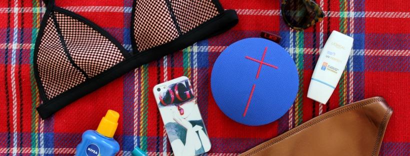 summer essentials fashion beauty