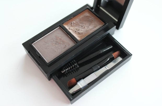 topshop beauty brows eyebrow makeup palette kit