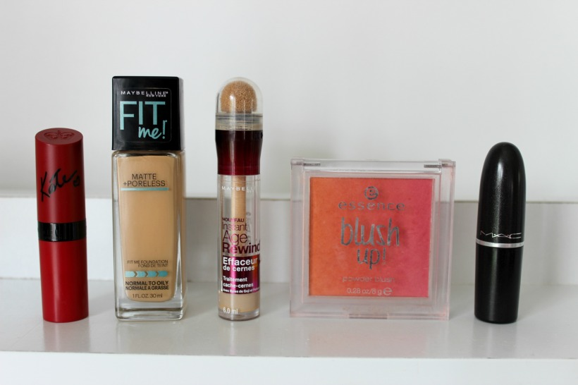 2015 beauty makeup favourites