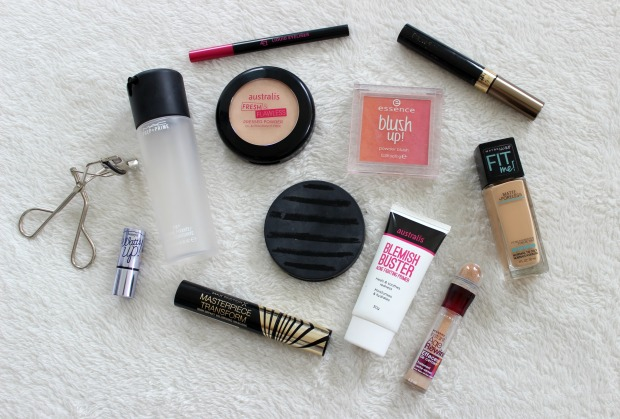 2015 beauty product favourites