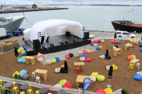 auckland seafood festival