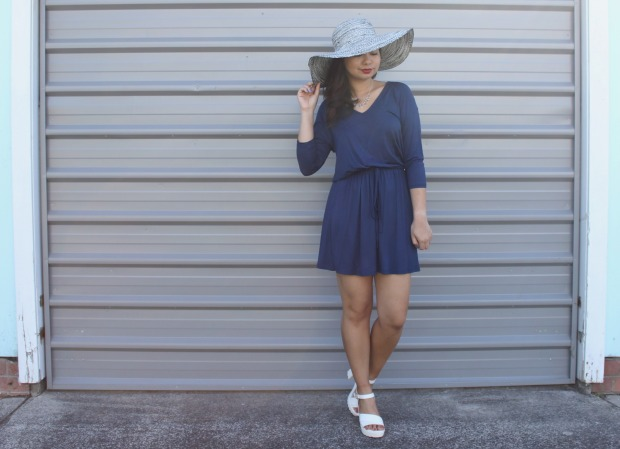 fashionlifenz dress summer outfit ootd