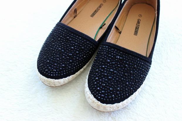 kmart espadrilles flats shoes