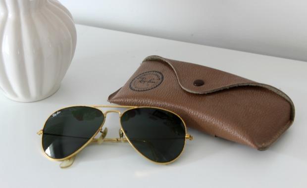 rayban ray ban sunglasses vintage