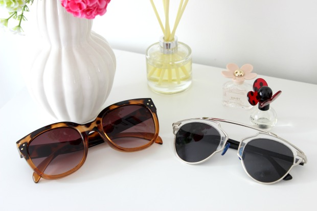 sunglasses collection dior farmers