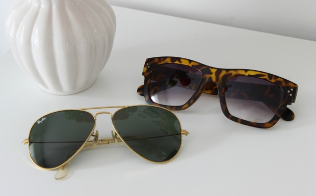 sunglasses collection rayban aviators asos tort