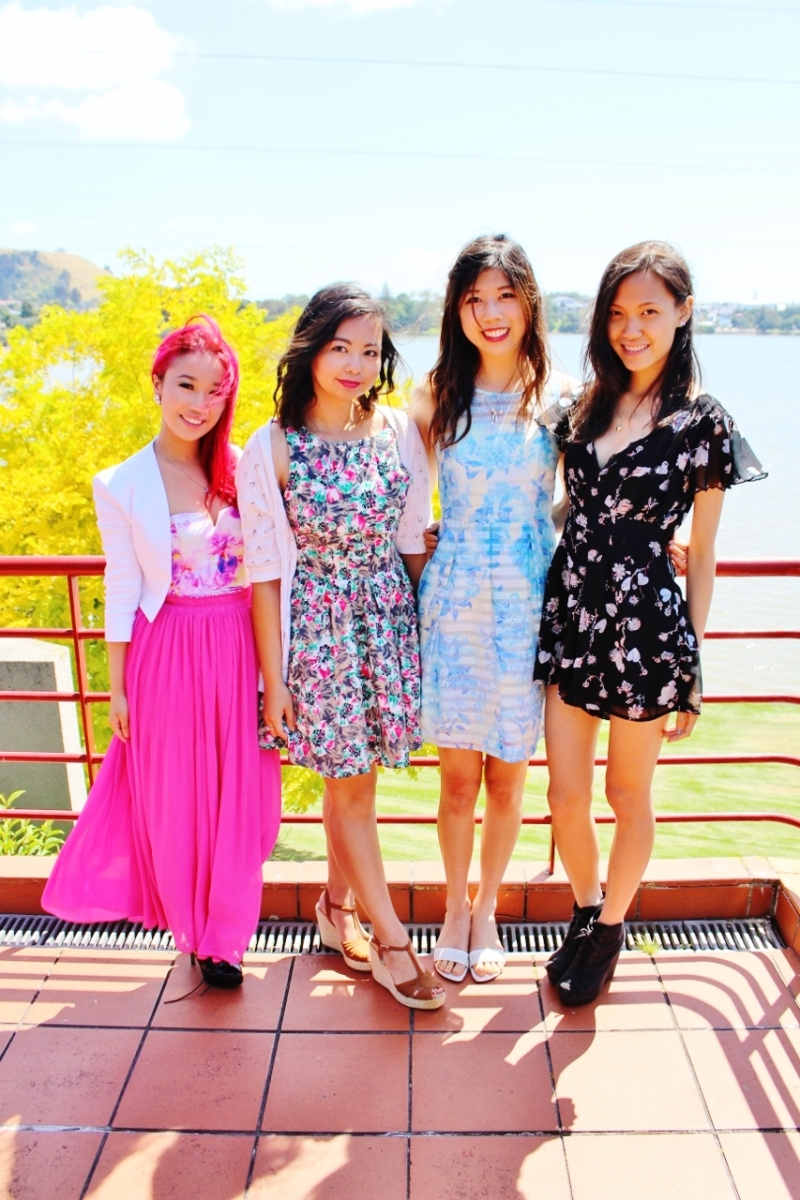 waipuna hotel high tea nzbloggers
