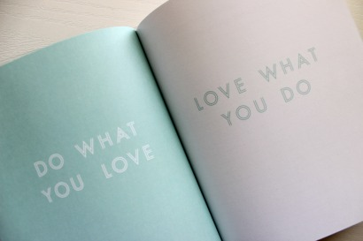 stationery haul quote motivation kikki.k diary