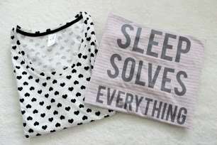 kmart haul fashion sleepwear