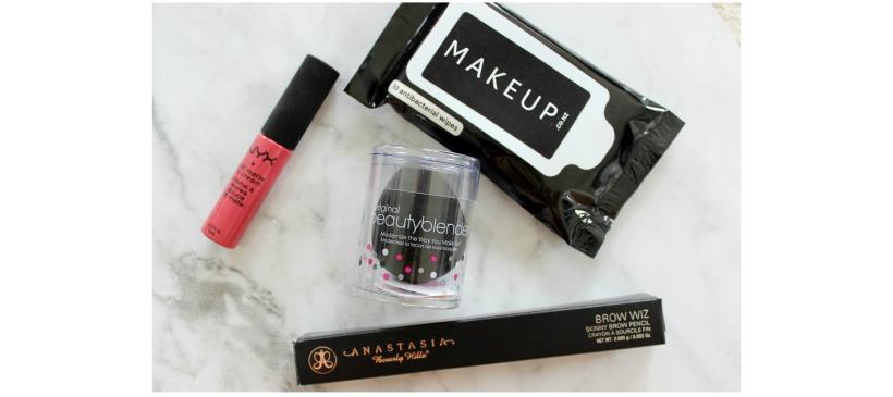 makeup.co.nz haul beauty cosmetics