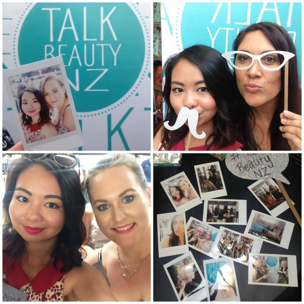 talkbeautynz beauty bloggers event auckland