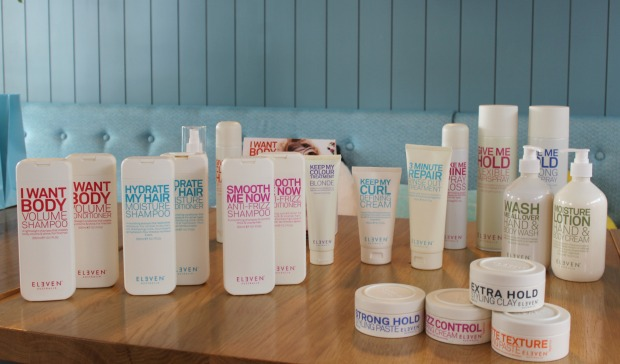 talkbeautynz eleven kevin murphy haircare