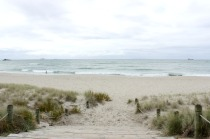 mount maunganui beach travel
