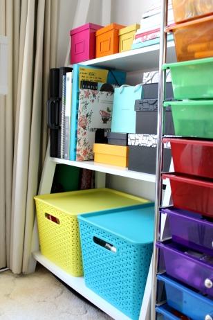 kmart ladder shelf home style room decor storage