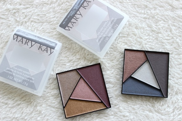 marykay eye color palette makeup