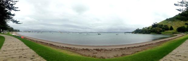 mount maunganui tauranga nz waterfront