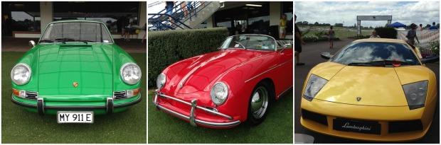 nz classic car show