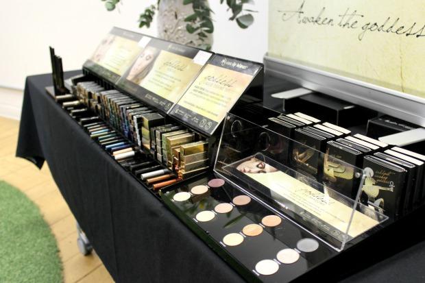 eye of horus cosmetics makeup beauty
