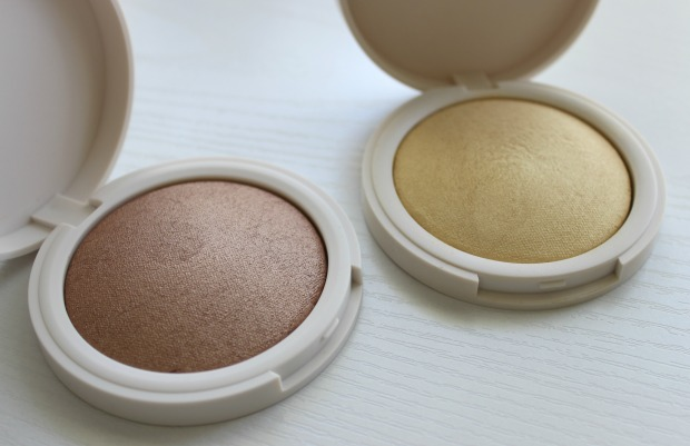 topshop beauty highlighters makeup