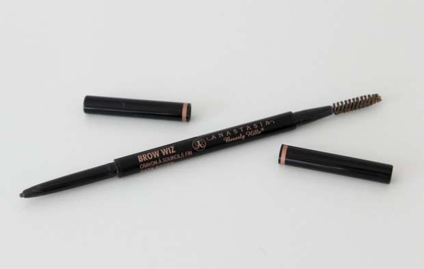 beauty favourites anastasia beverly hills brow wiz