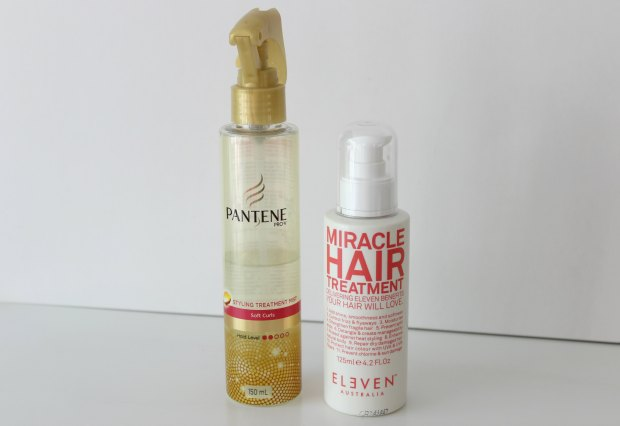 current beauty favourites haircare eleven australia miracle hair treatment