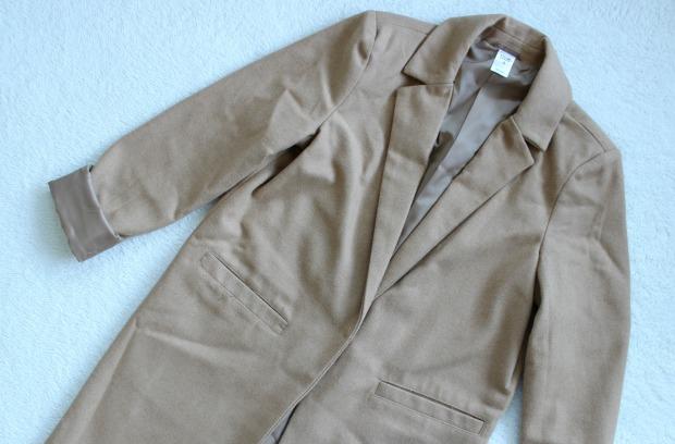 kmart haul winter coat
