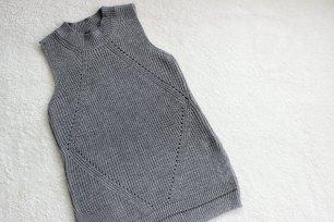 mirrou haul knitwear