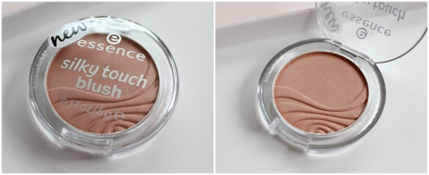 essence cosmetics silky touch blush