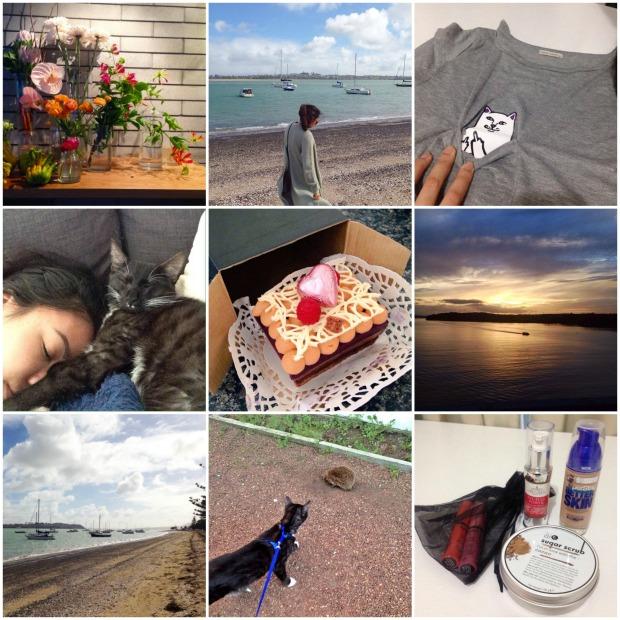 may highlights instagram