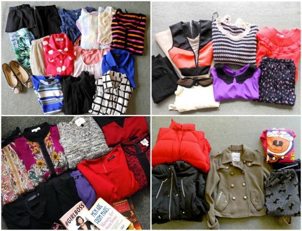 savemart haul opshop thrift shop