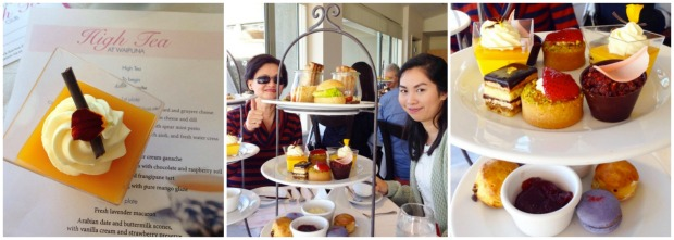 waipuna high tea mother's day