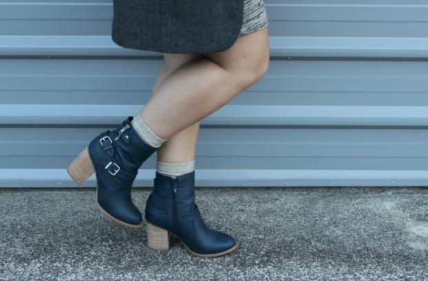 avoca merino socks outfit
